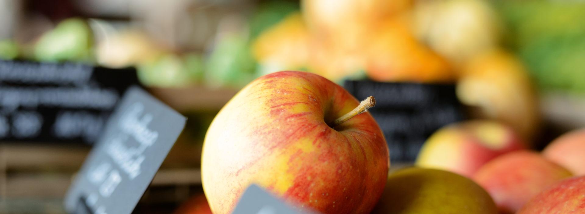 Apfel Hofladen