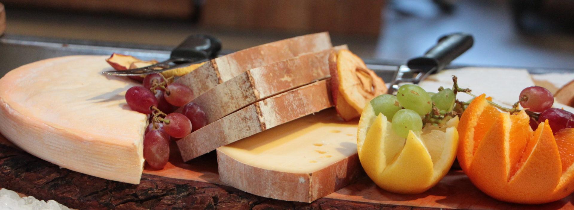 Bächlihof BuureZmorge Käse