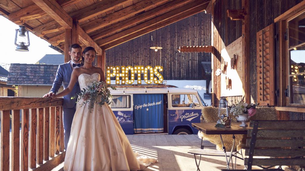 Bächlihof Hochzeit Schopf Photobus