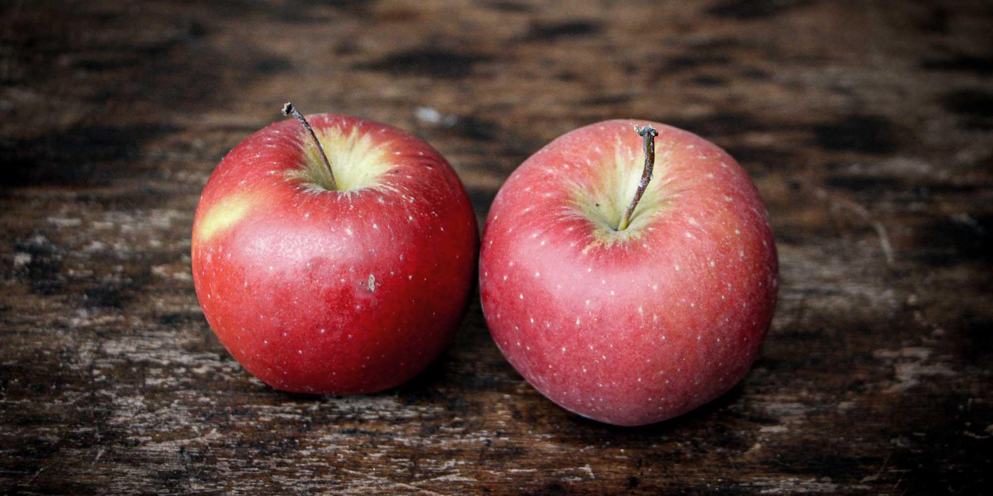 Bonita Apfelsorte