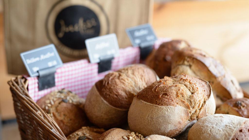 Brot Juckerhof Hofladen