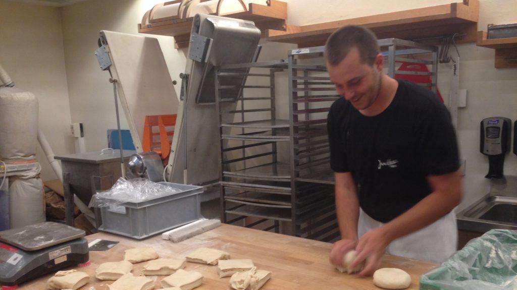 Brote Formen Hofbaeckerei