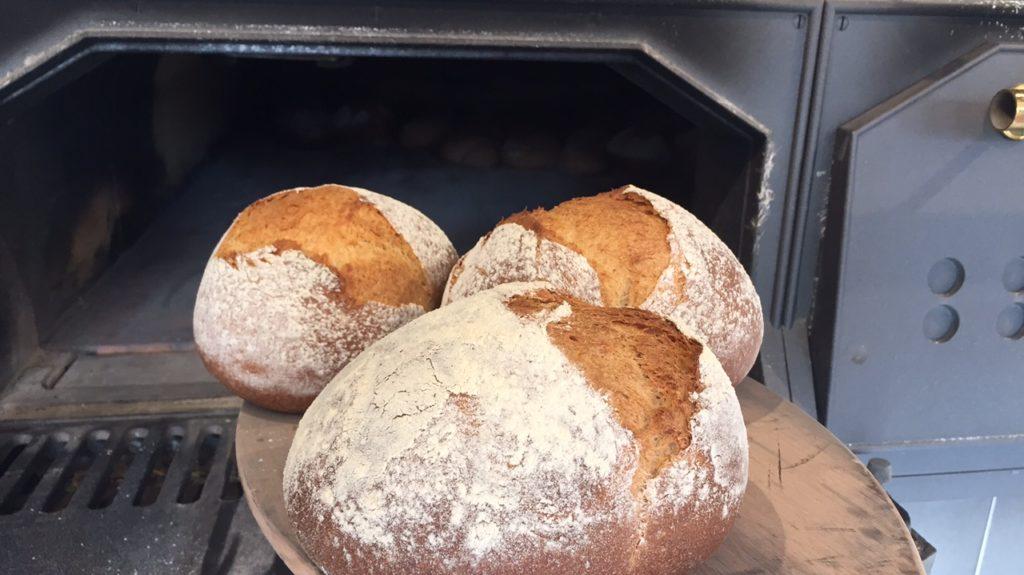 Brote HofBäckerei