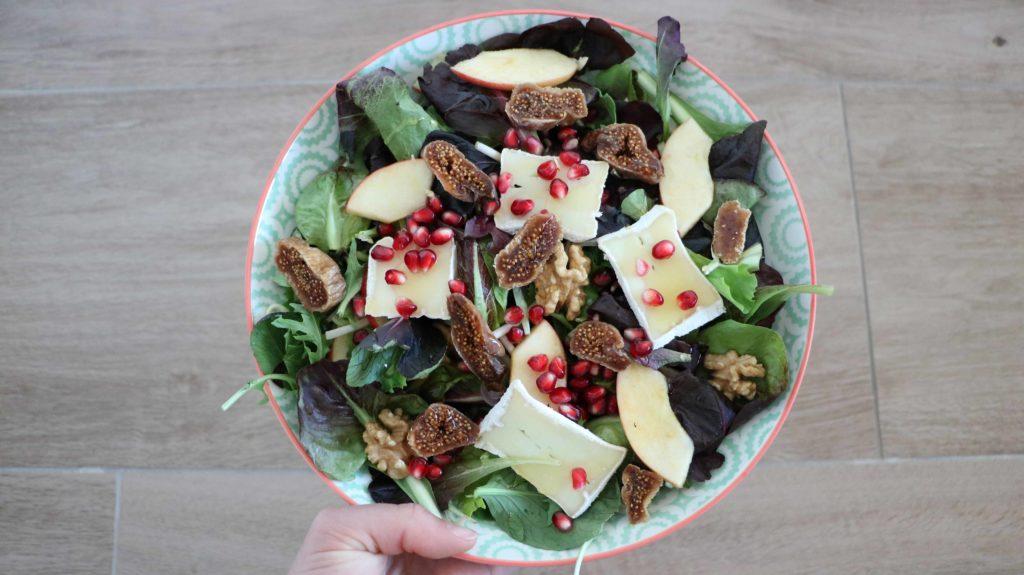 Chicorino Salat Jucker Farm