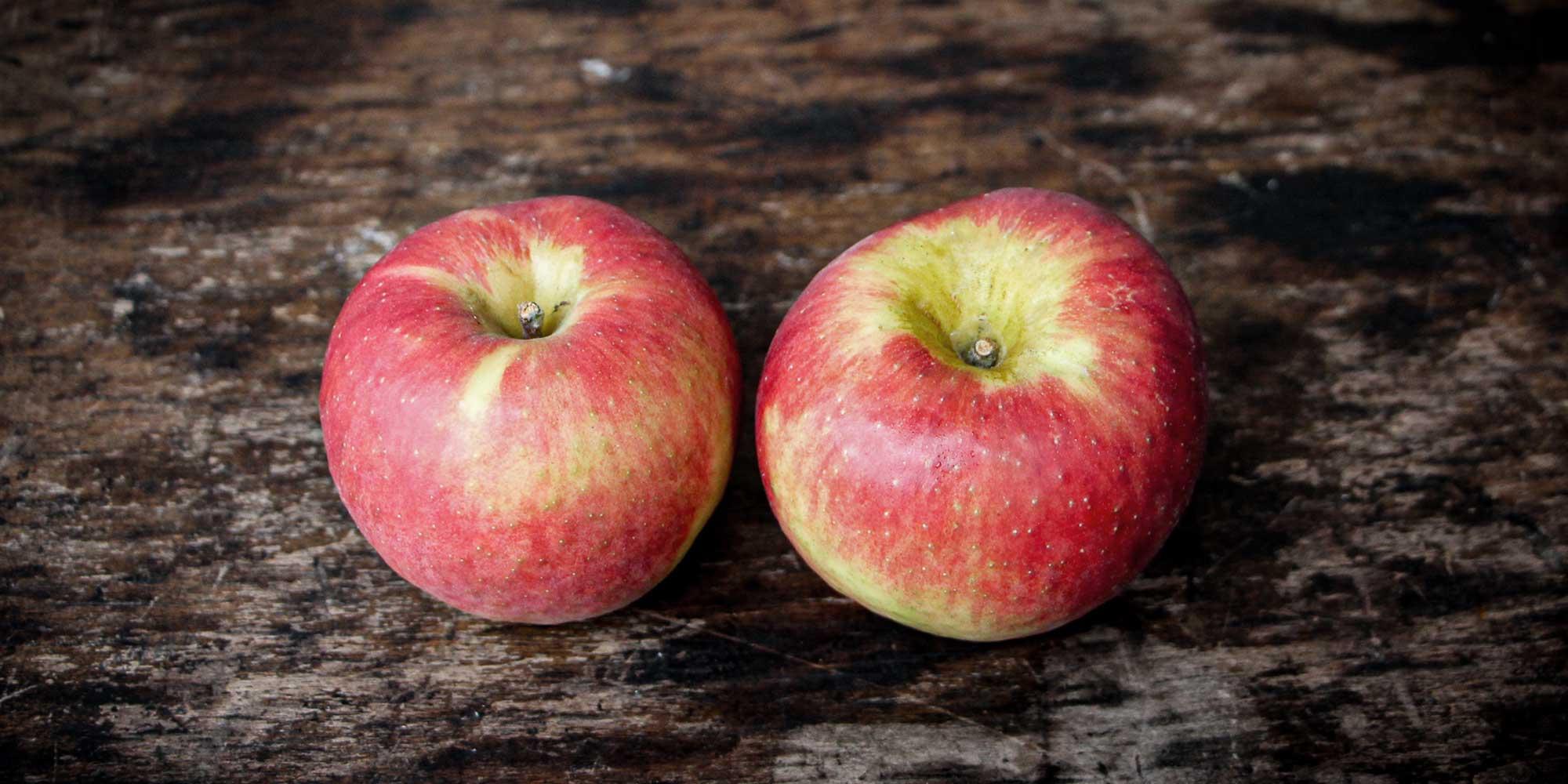 Apfelsorte Diwa