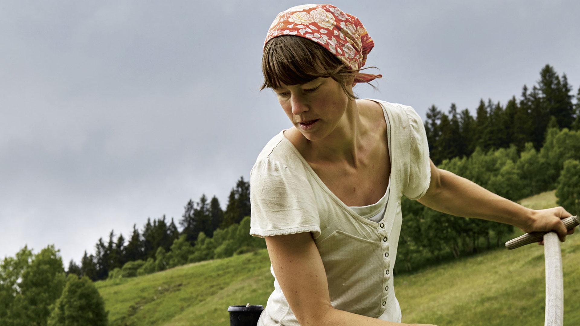 Landluft Eveline Hauser