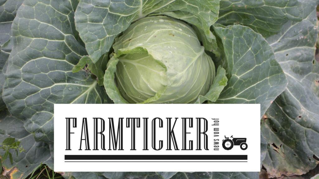 FarmTicker Logo vor Kohl