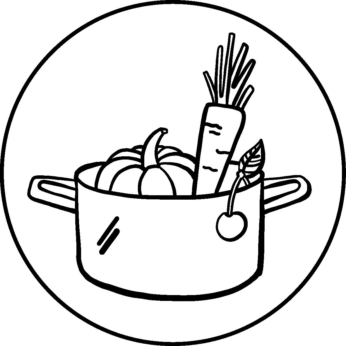 Farmticker Icon Feldfood Rezepte Transparent