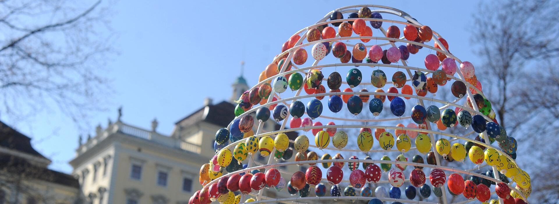 Fruehlingsausstellung Ludwigsburg