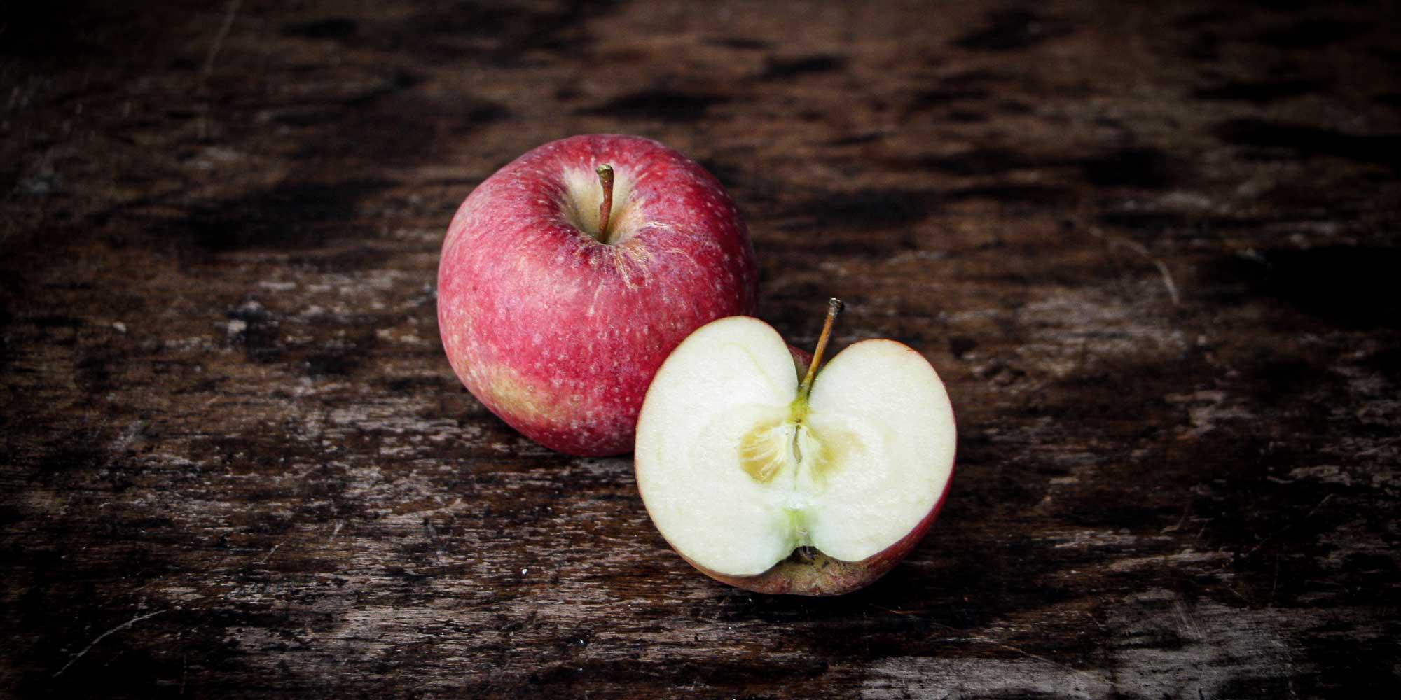 Galant Apfelsorte