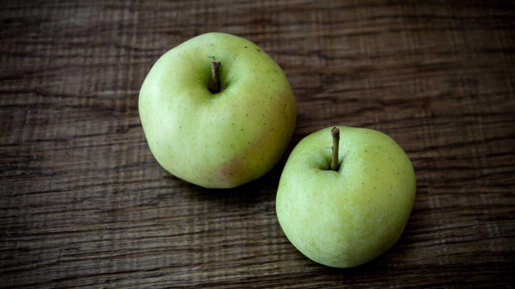 Golden Delicious Apfelsorte