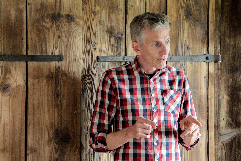 HofAkademie Martin Jucker