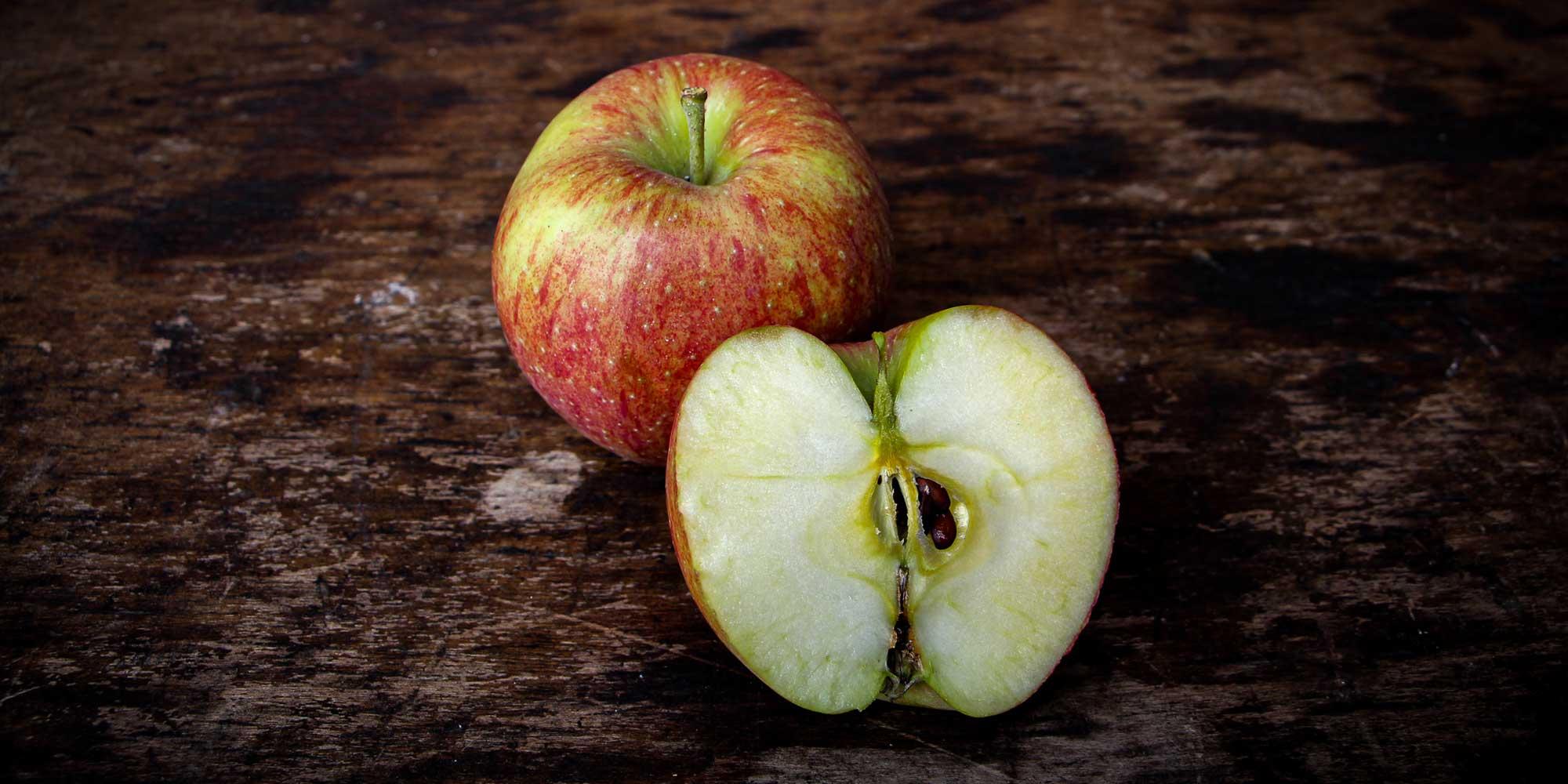 Jonagold Apfelsorte