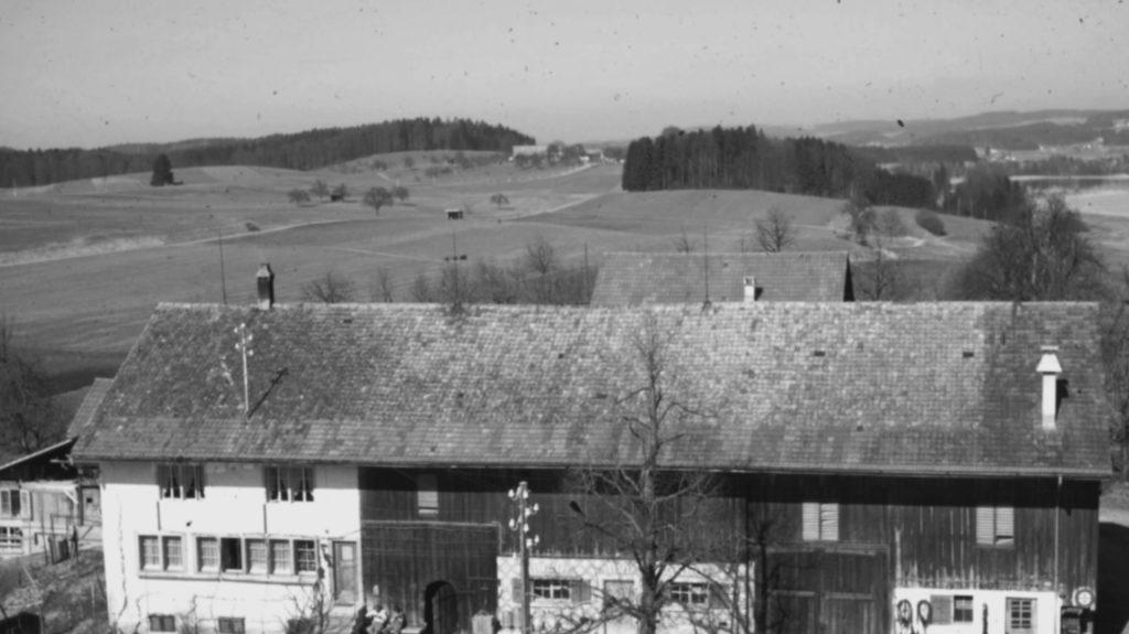 Wohnhaus Jucker