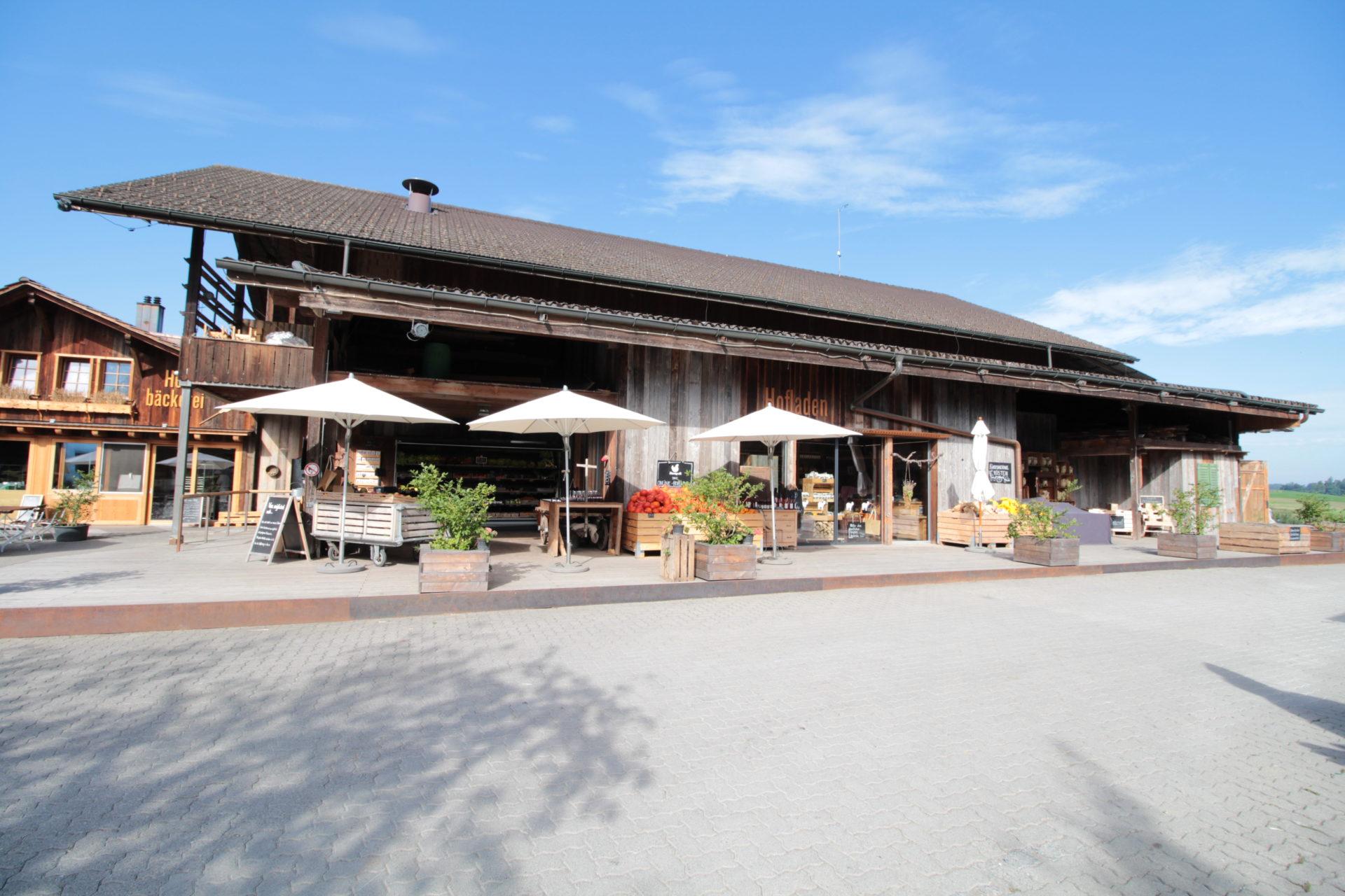 Juckerhof Hofladen