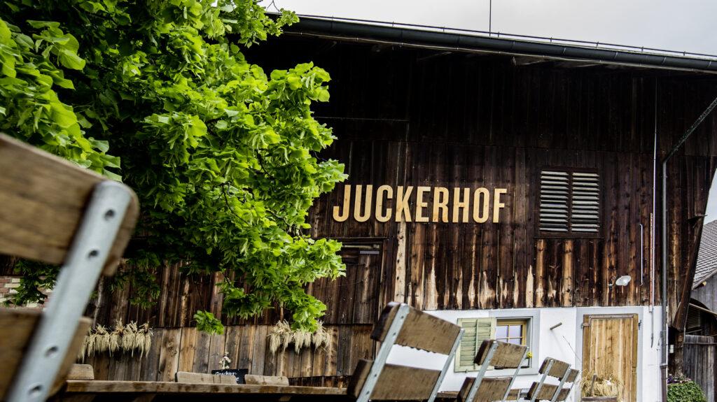Juckerhof Lindenplatz