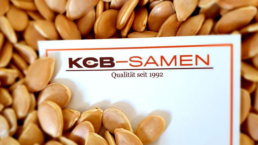 KCB Samen Logo