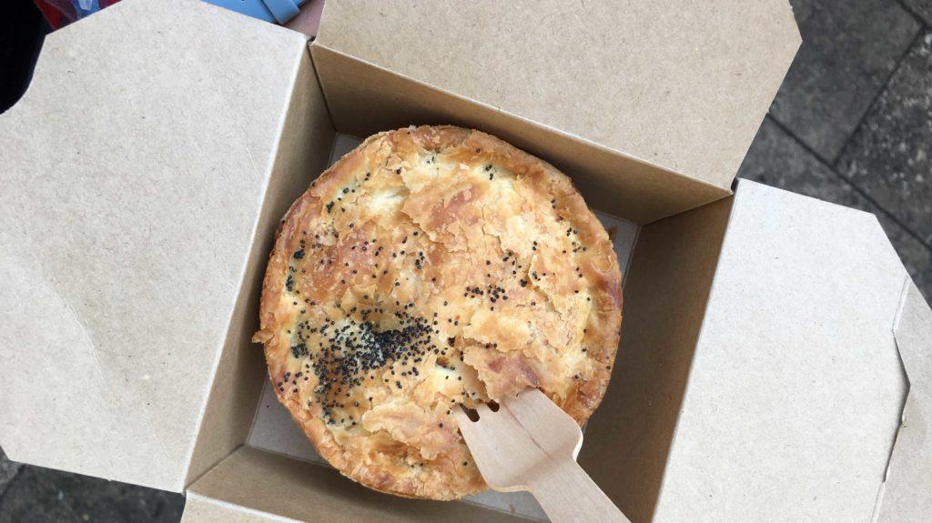 Pie In London