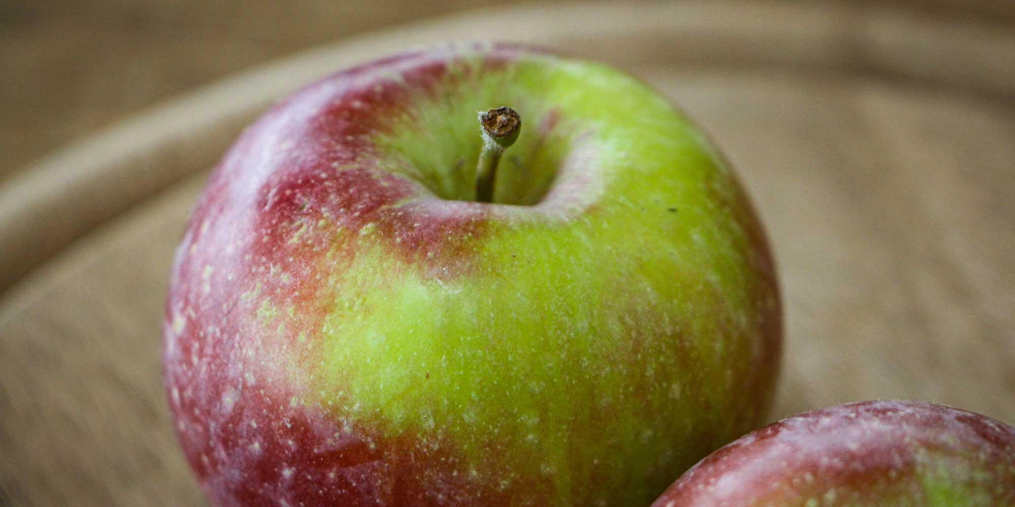 Spartan Apfel