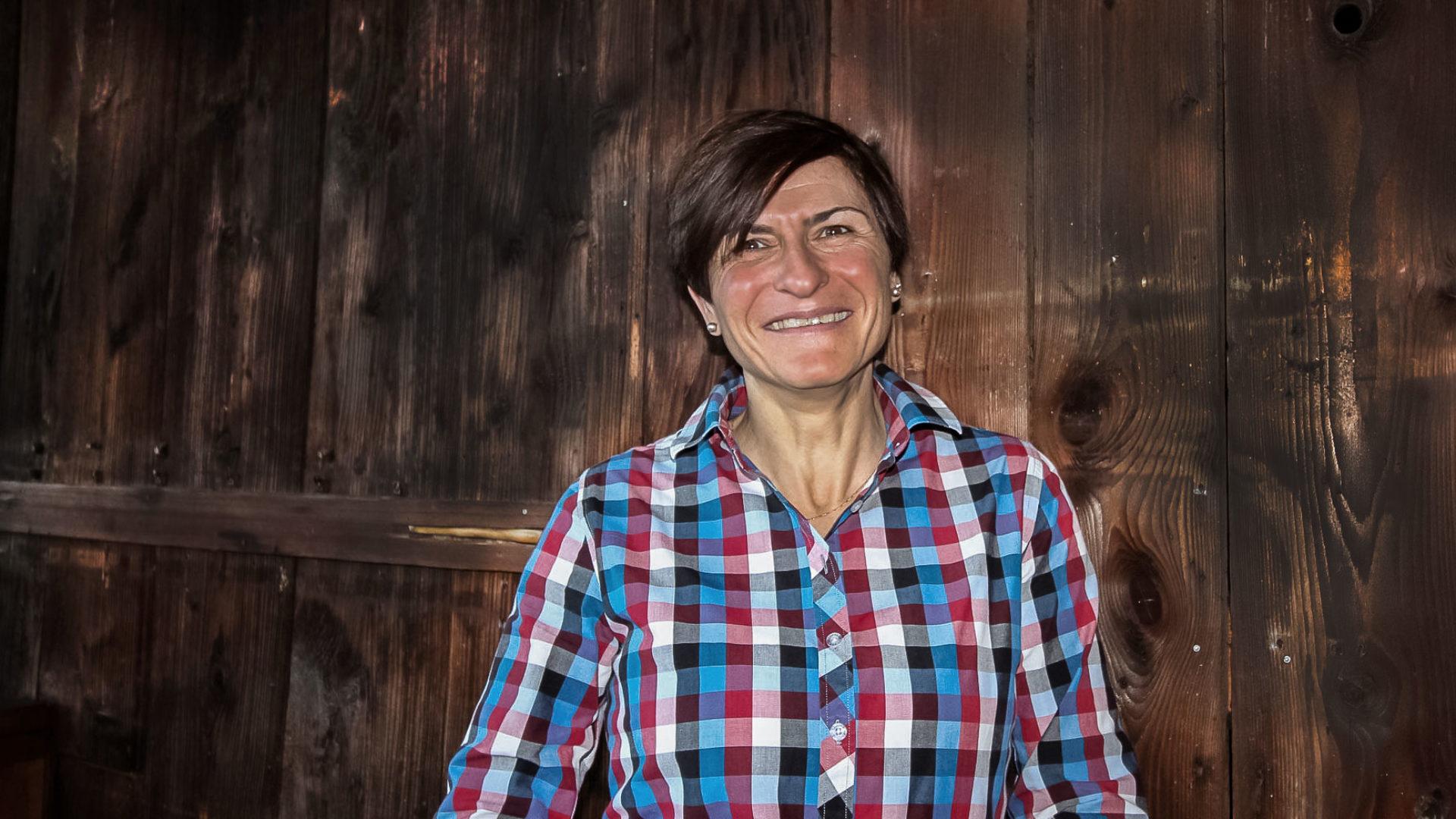 Susanne Vontobel