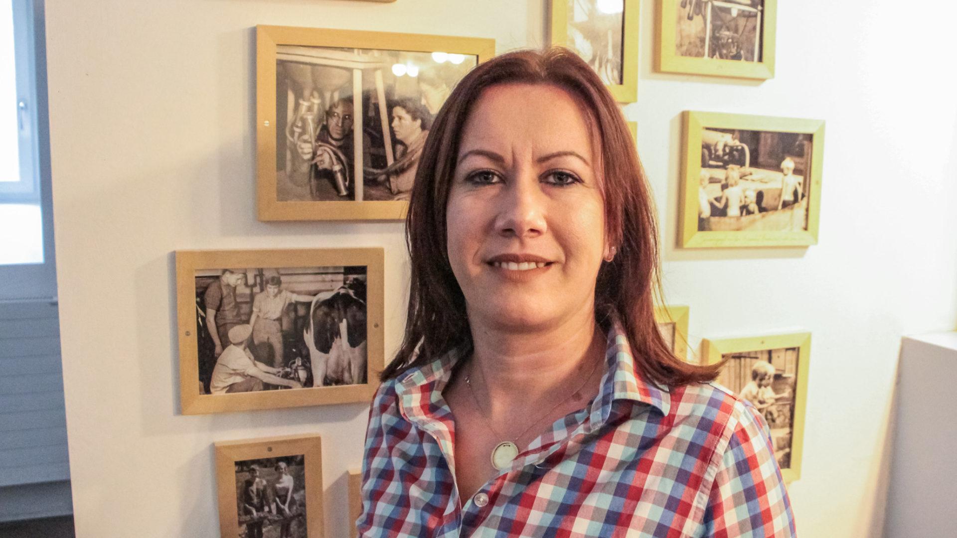 Teuta Dzemaili