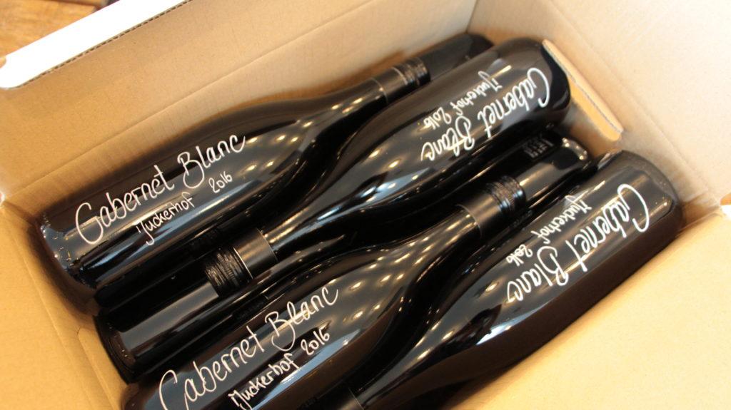 Wein In Kartons
