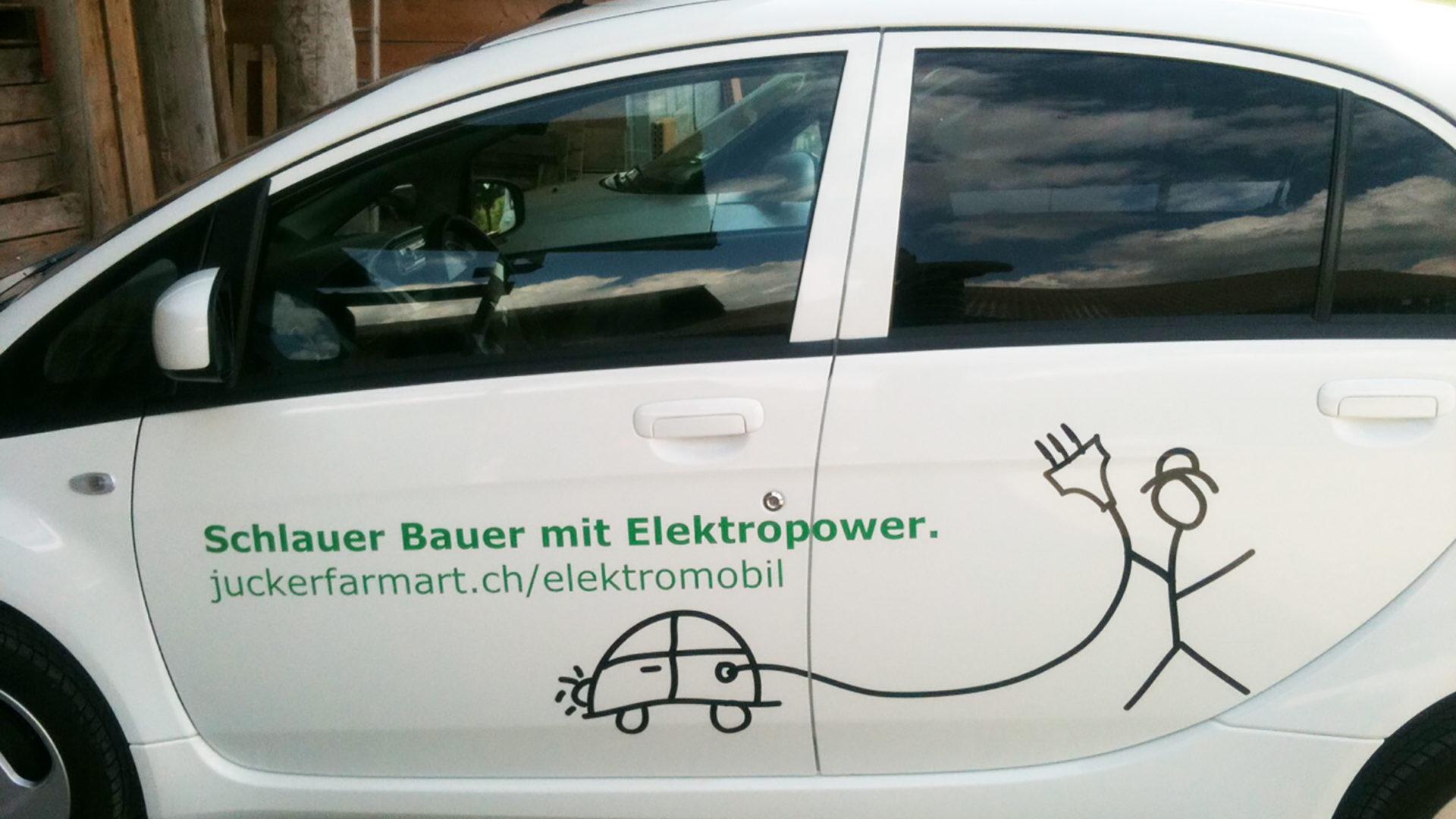 IMIEV Elektropower